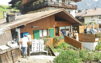 Case Vacanze Montagna