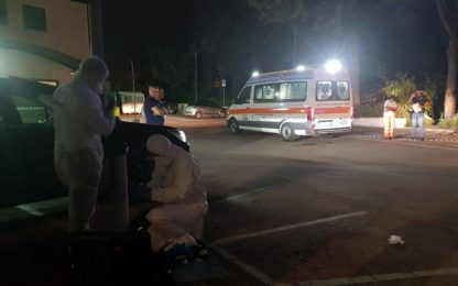 Neonato trovato morto a Terni, la madre è indagata a piede libero