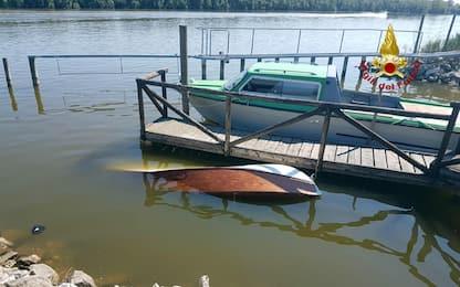 Nuovo incidente in Laguna a Venezia: barca si rovescia, un morto