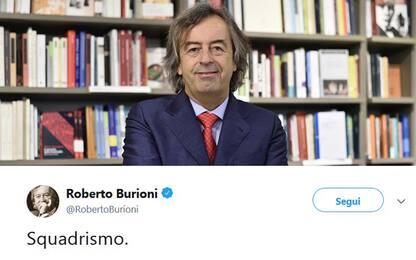 """Vaccini, mamma no-vax a Burioni: """"Spero affoghi"""". Lui: """"Squadrismo"""""""