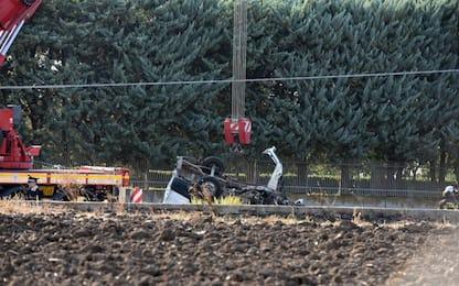 Strage dei braccianti, identificate le vittime dell'incidente a Foggia