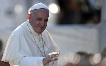 Il Papa manda gelati ai migranti della Diciotti a Rocca di Papa