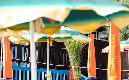 Cefalù, festa non autorizzata: sequestrato uno stabilimento balneare