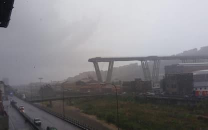 Storia del ponte Morandi, tra manutenzioni e polemiche