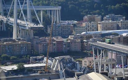 Genova, polemiche sul ponte crollato: l'allarme dell'esperto nel 2016
