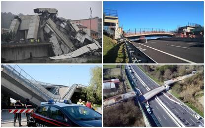 Ponti e cavalcavia, l'Italia che crolla: i casi degli ultimi anni
