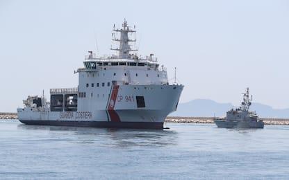 Nave Diciotti, Farnesina chiede all'Ue di intervenire