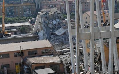 """Decreto Genova, rabbia sfollati: """"Pronti a proteste sotto casa Grillo"""""""