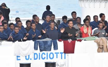 Diciotti, dalla Procura due nuove accuse a Salvini. Lui: sono medaglie