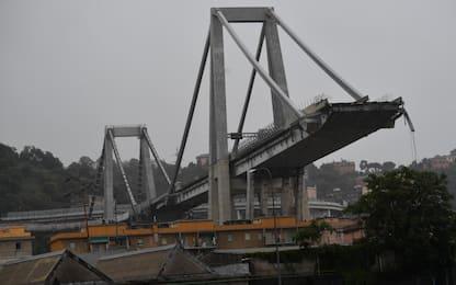 Crollo ponte Genova, il video di Autostrade non è stato manomesso