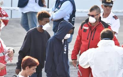 Caso Diciotti, i migranti saranno trasferiti in un centro di Ariccia