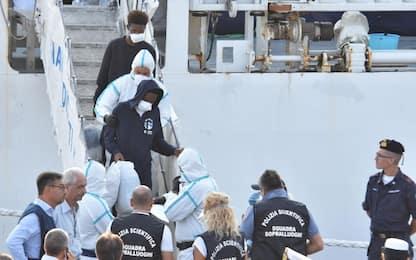 Nave Diciotti, Ue: serve consenso migranti per ricollocarli in Albania