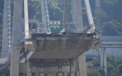 Genova, Toti: Autostrade abbatta e ricostruisca il ponte