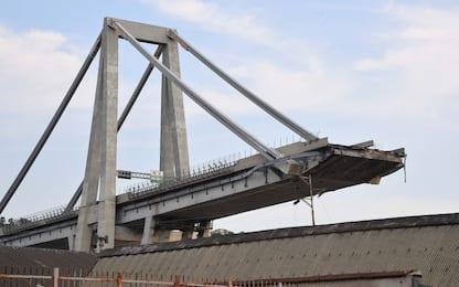 Genova, Toninelli: pressioni per non desecretare concessioni da Aiscat