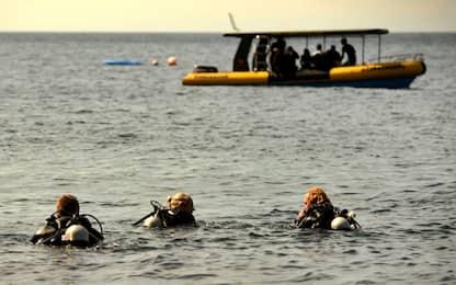 Brescia, sub scomparso nel Lago di Garda: ricerche senza esito
