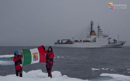 High North 2018, plastica nell'Oceano Artico in zone inesplorate