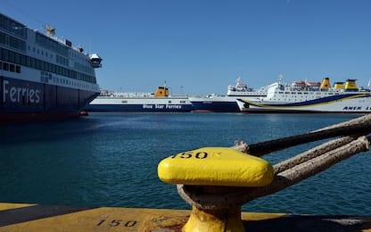 Annullamenti e ritardi, quali sono i diritti dei passeggeri Ue in mare