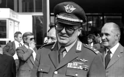 Chi era Dalla Chiesa, il generale ucciso dalla mafia 36 anni fa