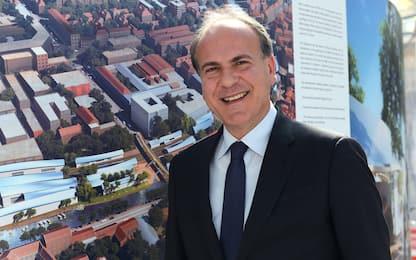 Gianfranco Battisti, manager di lungo corso tra Fs e turismo
