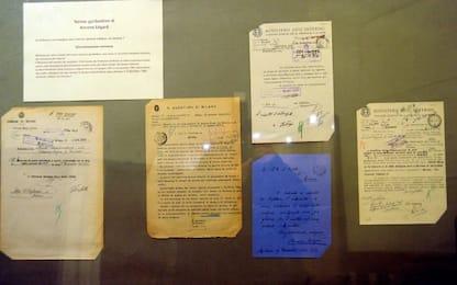 Leggi razziali, 80 anni fa il primo decreto fascista contro gli ebrei
