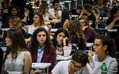 Università, le date dei test di ammissione 2019: il calendario del Miur