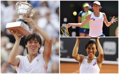 Tennis, Francesca Schiavone annuncia il ritiro a 38 anni
