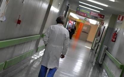 Benevento, anziano morto vicino all'ospedale: arrestata convivente