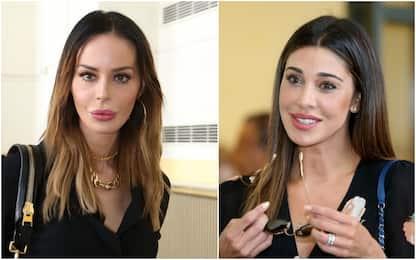 "Chiamò Belen Rodriguez ""viado"", Nina Moric condannata al risarcimento"
