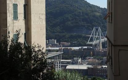 Crollo ponte Morandi, denunciati furti nelle case degli sfollati