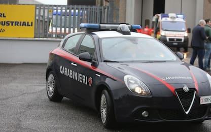 Torino, rapinatore identificato dal tatuaggio sul collo: arrestato
