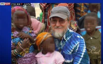 Sacerdote italiano rapito in Niger: sospetti su un gruppo jihadista