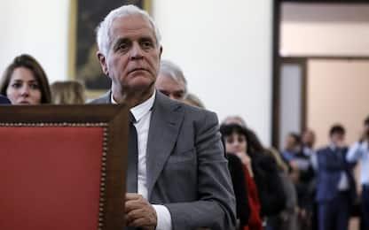 Concorso in corruzione, Roberto Formigoni in tribunale a Cremona