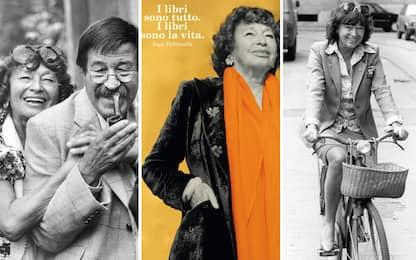 È morta Inge Feltrinelli, l'ultima regina dell'editoria