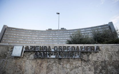 Storico primo trapianto di faccia in Italia in ospedale di Roma