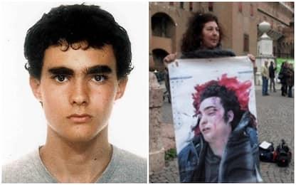 Federico Aldrovandi, 15 anni fa la morte dopo un controllo di polizia