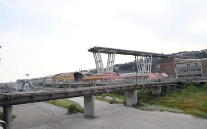 Crollo ponte Morandi, c'è un nuovo indagato: è un dirigente del Mit