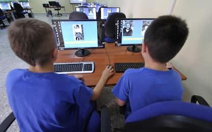 Bambini sempre più sedentari, pericolo per crescita e salute