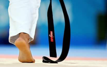 Violenza sessuale nel Messinese: arrestato un maestro di judo 63enne