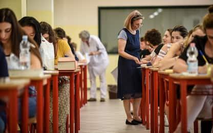 Scuola, dal Mef via libera all'assunzione di oltre 53mila docenti