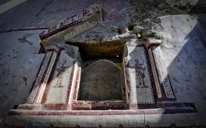 Pompei, mercoledì 8 maggio entrata gratuita al Parco archeologico