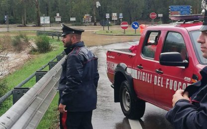 Bergamo, demolita la palazzina esplosa per fuga di gas: sette sfollati