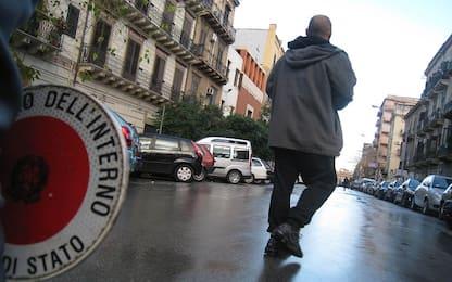 Due aggressioni senza movente in centro a Palermo: indagini in corso