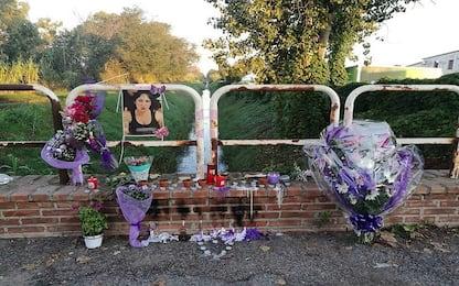 Omicidio Fiumicino, il quartiere ricorda Tanina Momilia con una messa