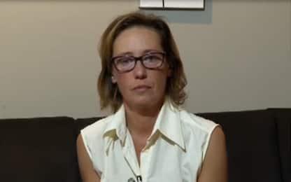 """Ilaria Cucchi a Sky tg24: """"Al Viminale solo se Salvini chiederà scusa"""""""