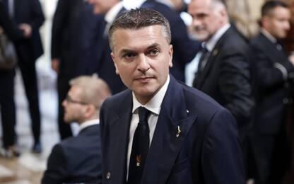 Spese pazze Liguria, Rixi condannato a 3 anni e 5 mesi: si è dimesso
