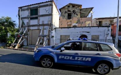 Terremoti: lievi scosse a Ischia, paura ma niente danni