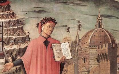 Dante Alighieri, nuova lettera scoperta dall'Università di Verona