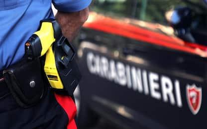 Terzigno, carabinieri sventano l'esplosione di un bancomat
