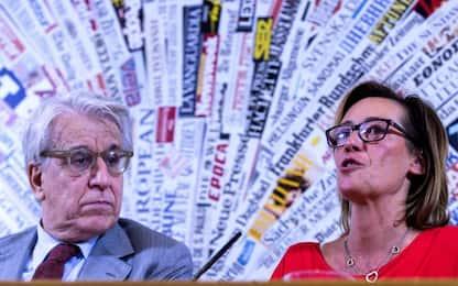 Ilaria Cucchi contro il generale Nistri: vuole colpire chi ha parlato