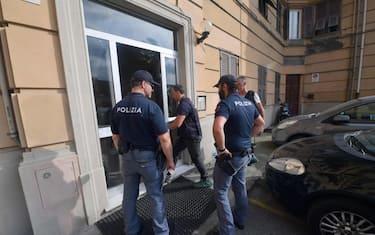 genova_polizia_ansa